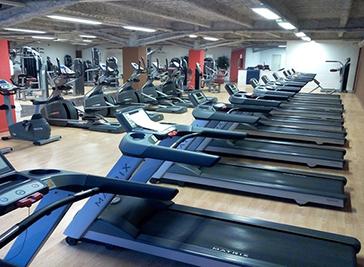 Evexia fitness 2.0 Avignon