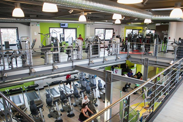 Fitness and Gym clubs in Avignon