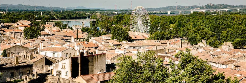 avignon-old-town
